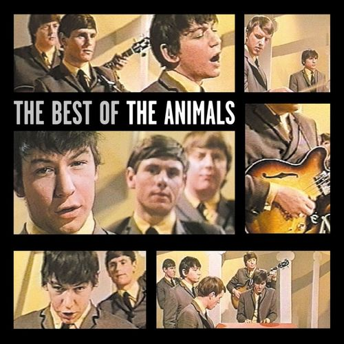 Baixar CD The Best Of The Animals – The Animals (2000) Grátis