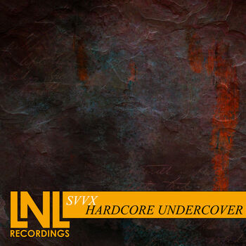 Harcore Undercover cover