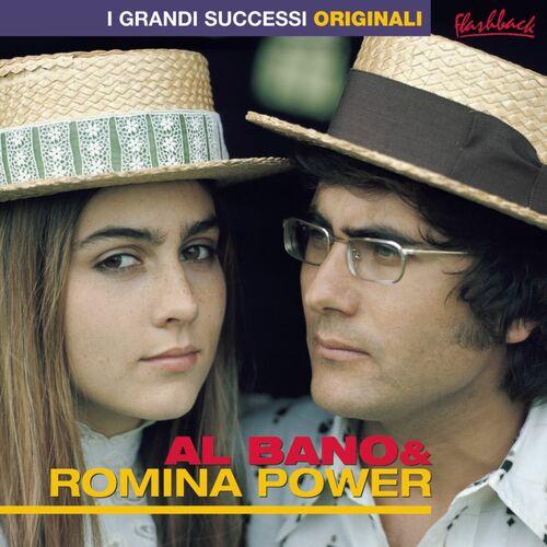 Al Bano Romina Power Albano Romina Power Letras Y Canciones Deezer