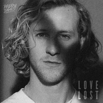 Love Lost cover