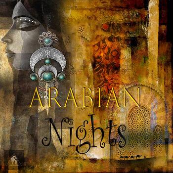 Ozora Nights cover