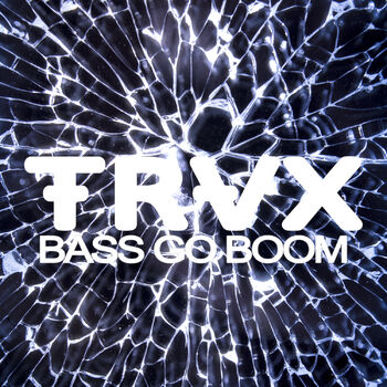 Bass Go Boom (Extended Mix) cover