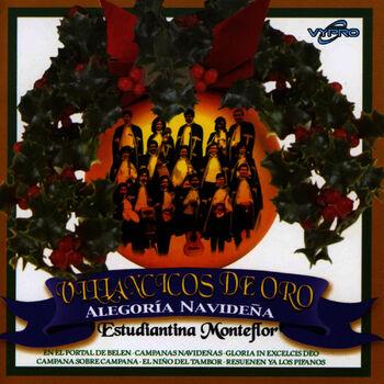 A La Rorro Niño, Christmas Choir cover