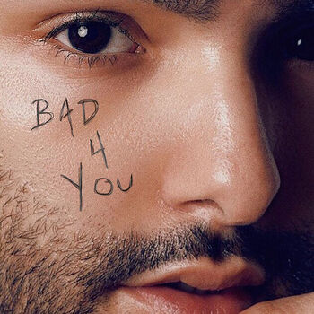 Bad 4 You cover