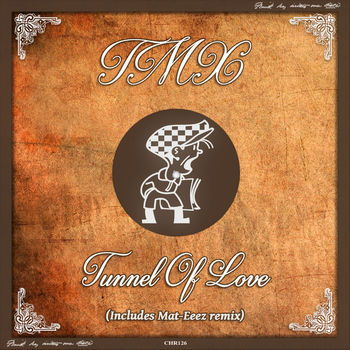 Tunnel Of Love cover