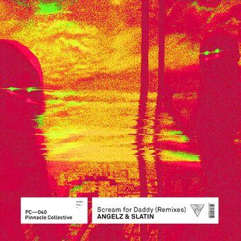 Scream For Daddy (Asdek Remix) cover