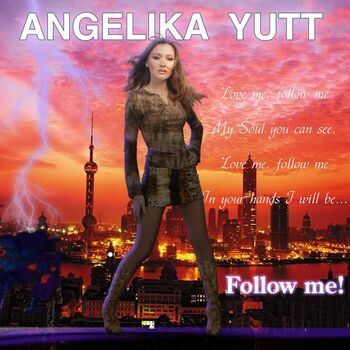Follow Me! cover