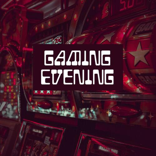 Playing Games Background Music Ensemble Gaming Evening
