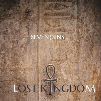 Seven Sins (Single Edit) cover