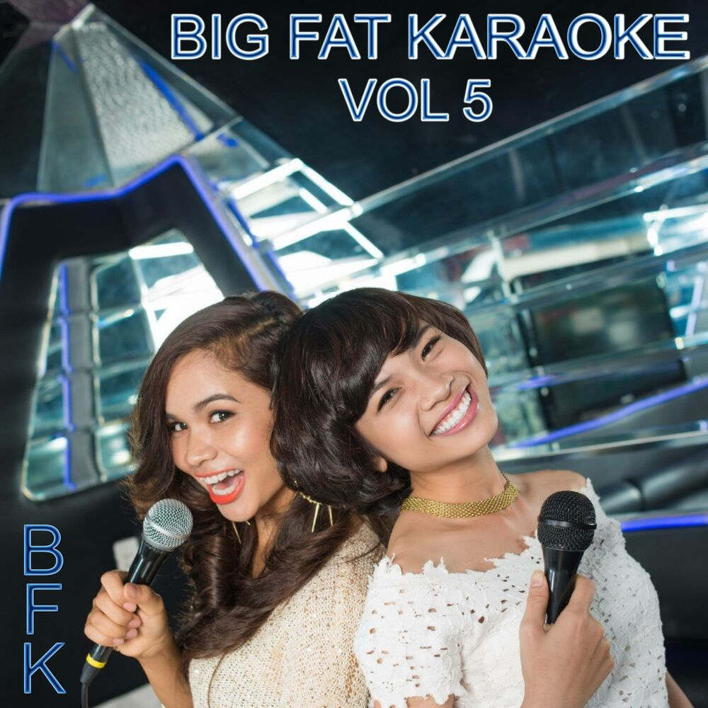 Young Blood (Karaoke Version Originally performed by Five Seconds Of Summer)