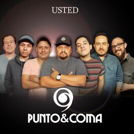 Album cover of Usted