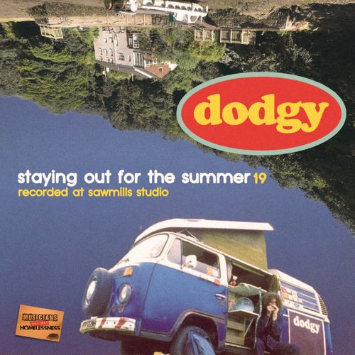 Staying Out for the Summer Songtext