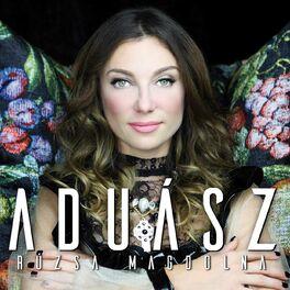 Album cover of Aduász