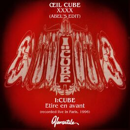 Album cover of Oeil Cube vs. I:Cube (Live in Paris, 1996)