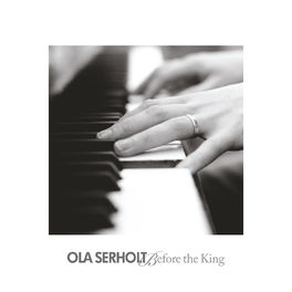 Album cover of Before the King
