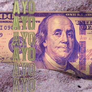 Ayo cover