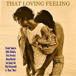 Album cover of That Loving Feeling