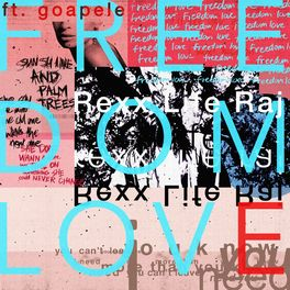 Album cover of Freedom Love (feat. Goapele)