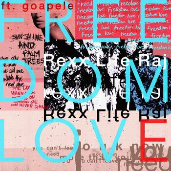 Freedom Love cover