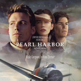 Album cover of Pearl Harbor - Original Motion Picture Soundtrack