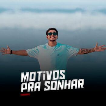 Motivos pra Sonhar cover