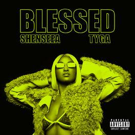 Album cover of Blessed