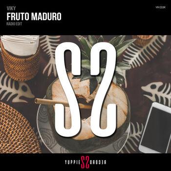 Fruto Maduro cover