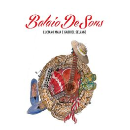 Album cover of Balaio de Sons