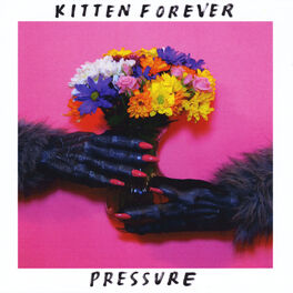 Album cover of Pressure