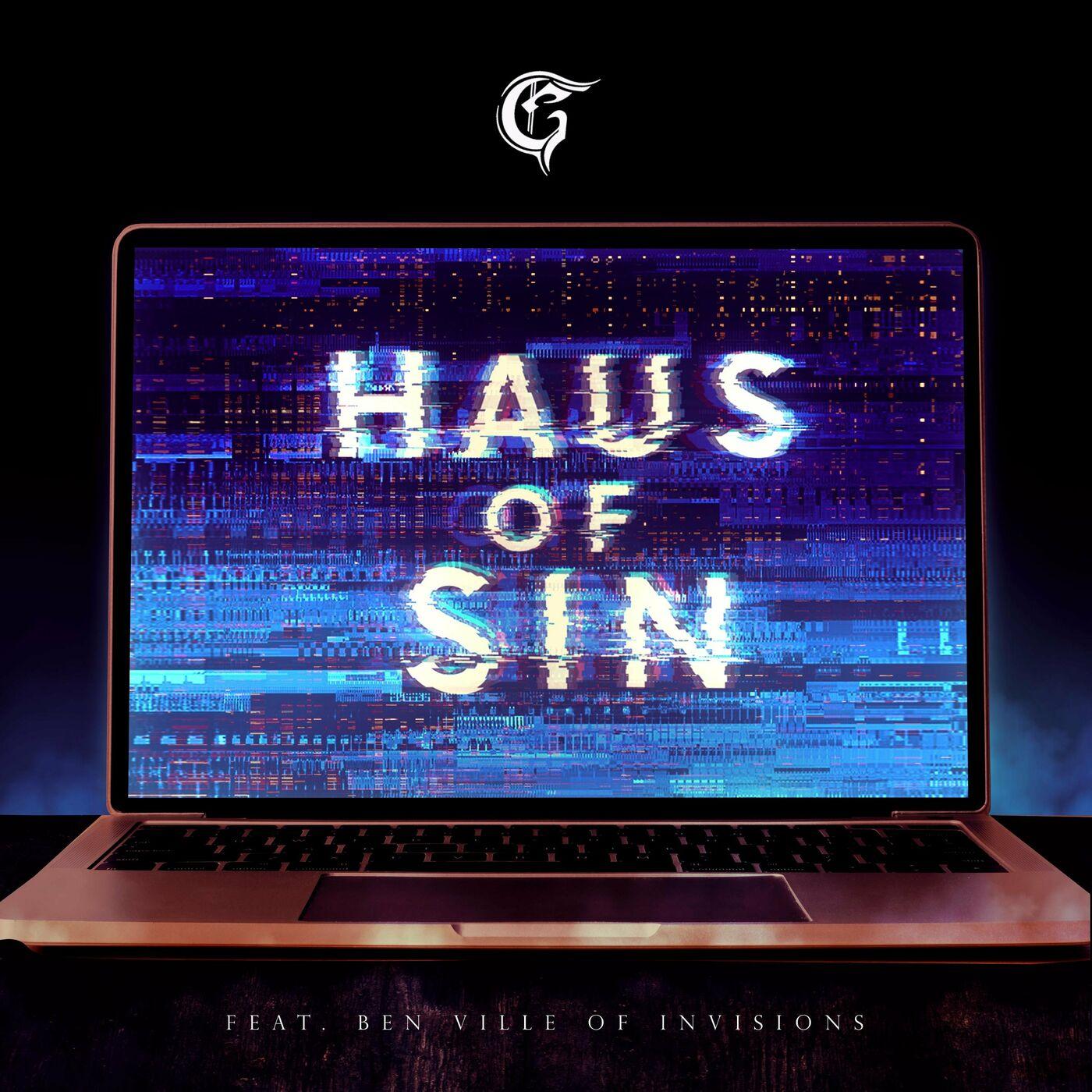 Griever - Haus of Sin [single] (2020)