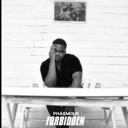 Album cover of Forbidden