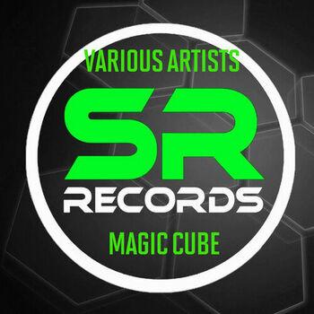 Magic Cube cover