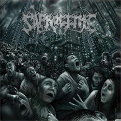 Saprogenic – Expanding Toward Collapsed Lungs 2013 CD Completo