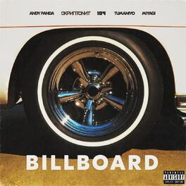 Album cover of Billboard