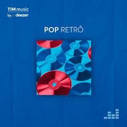 Pop Retrô 2021 CD Completo