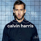 100% Calvin Harris