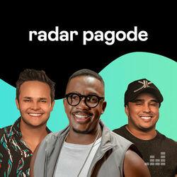 Radar Pagode Maio de 2021 CD Completo