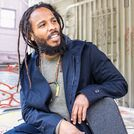 Ziggy Marley\'s Inspirational Playlist