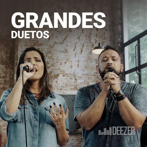 Baixar CD Grandes Duetos – Vários artistas (2018) Grátis