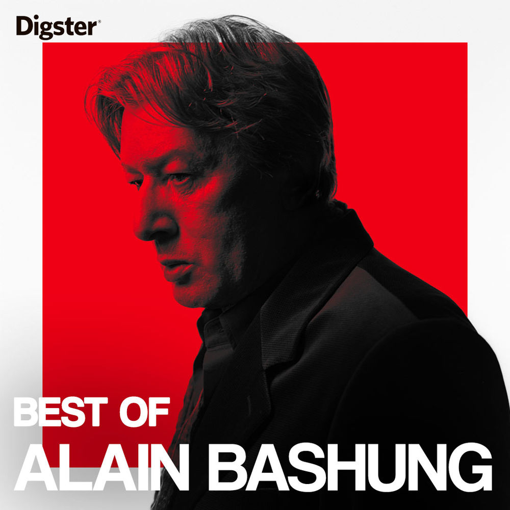 Alain Bashung Best Of