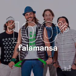 Download 100% Falamansa 2020