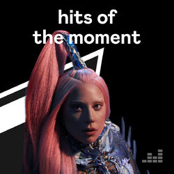Vários artistas – Hits of the Moment 2020 CD Completo