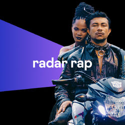 Radar Rap – Novembro 2020 CD Completo