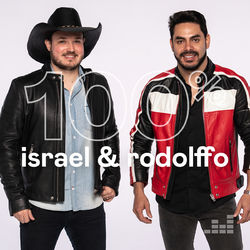100% Israel e Rodolffo 2020 CD Completo