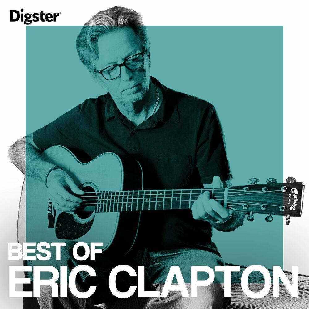 Eric Clapton Best Of