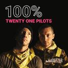 100% Twenty One Pilots