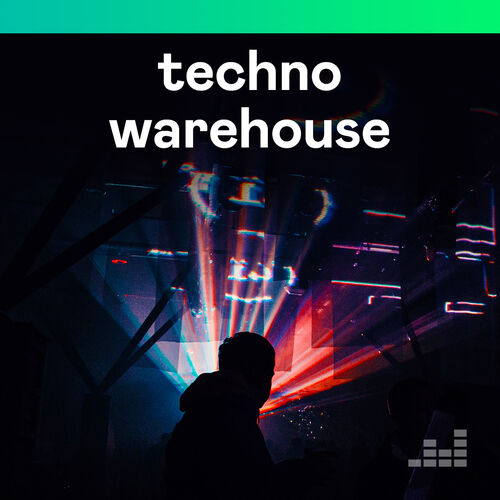 Techno Warehouse November 2019