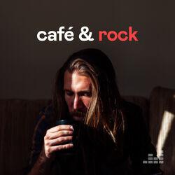 Café e Rock 2021 CD Completo
