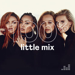100% Little Mix 2020 CD Completo