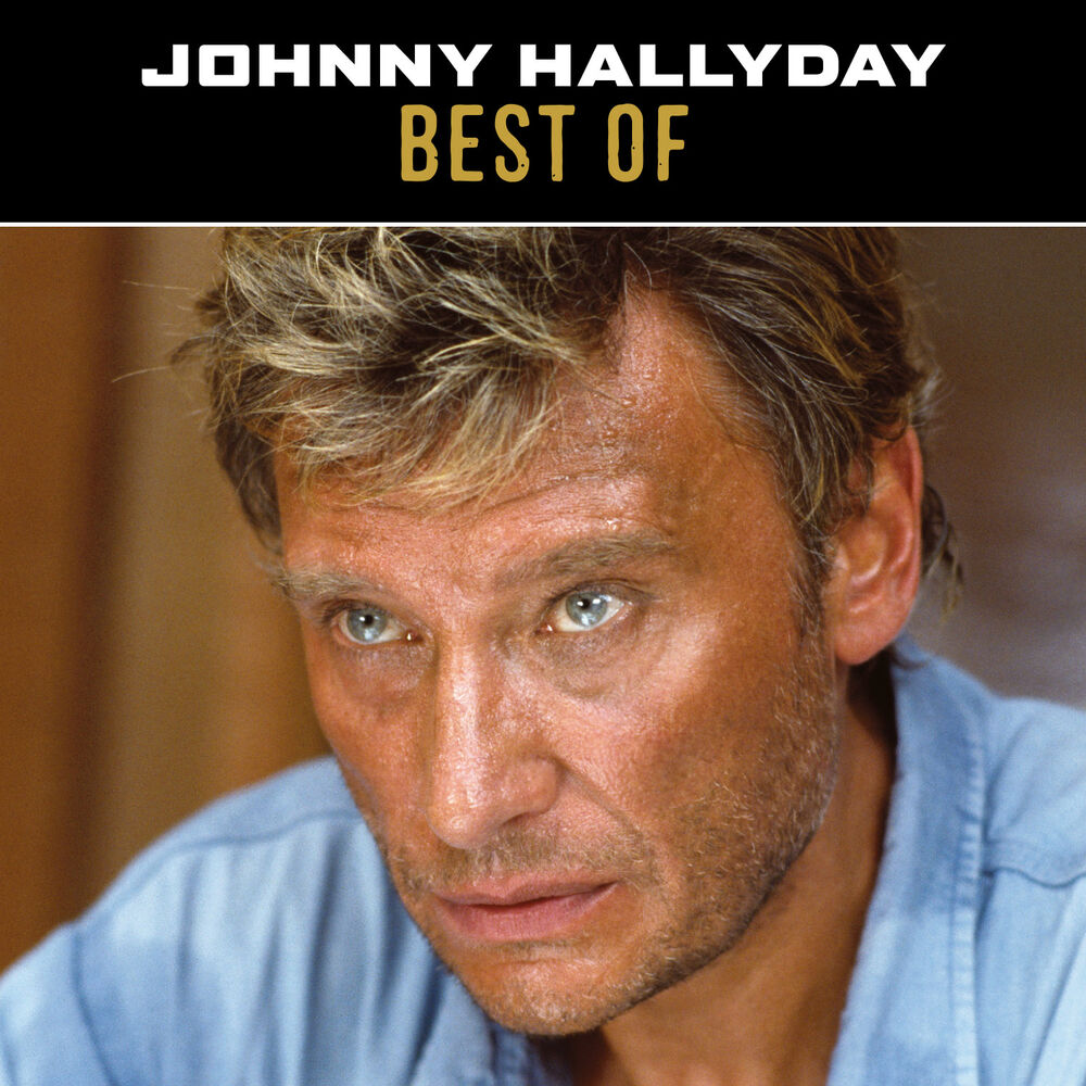 Johnny Hallyday Best Of